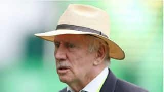 Ian Chappell reveals battle with skin cancer