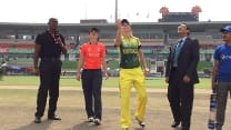 Australia Women vs England Women Live Scorecard, ICC Women's World T20 2014