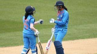 T20I rankings: Jemimah Rodrigues at second, Smriti Mandhana sixth