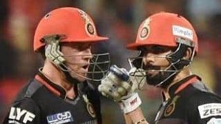 IPL 2019: Virat Kohli's RCB aim to live up to reputation