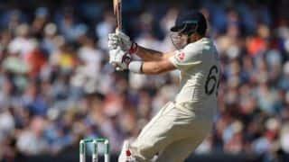 लीड्स टेस्ट: जीत से 203 रन दूर इंग्लैंड, ऑस्ट्रेलिया को चाहिए 7 विकेट