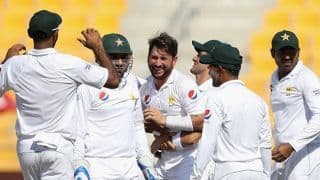 Pakistan vs New Zealand, 3rd Test: Yasir Shah becomes fastest to 200 Test wickets