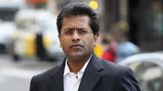 Lalit Modi declared winnner of Rajasthan Cricket Association elections