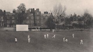 Alan Ratcliffe: Of Cambridge, Surrey, and a world record with Pataudi Sr