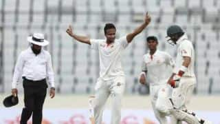 Win against Afghanistan will bring back normalcy to Bangladesh cricket: Shakib Al Hasan