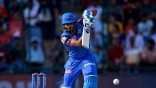 I am really proud of the way we played this season: Shreyas Iyer