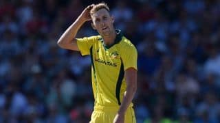 Billy Stanlake looks for domestic JLT one-day Cup for revival after poor Australia A tour