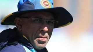 Sri Lanka set to sack coach Hathurusingha after sports minister's order