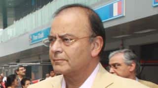 Congress demands JPC committee to look into irregularities; asks Arun Jaitley to step down as Finance Minister