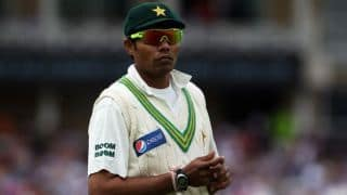 Danish Kaneria admits fixing guilt, apologises to Mervyn Westfield