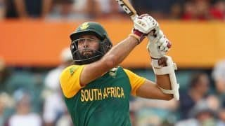 Hashim Amla to miss last two ODIs against Sri Lanka due to family reasons