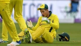 Tim Paine upbeat despite defeat, injury