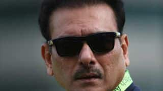 Our bowlers exhibited tremendous grit, effort and determination in the second Test: Ravi Shastri