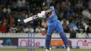 New Zealand vs India, 4th T20I: Fans praise Manish Pandey for gritting knock at Wellington