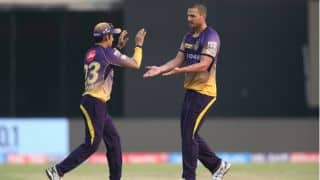 IPL 2017: It was tough to make a comeback after injury, says Coulter-Nile