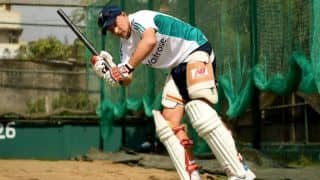 Joe Root joins England camp in India