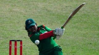 Pakistan Women Bangladesh Women by 4 runs(D/L method)