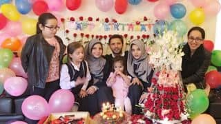 Rumour about Shahid Afridi's daughter: It is time we show some responsibility