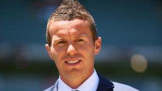 Peter Siddle praises Stuart Broad