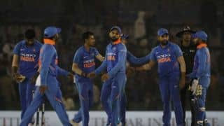 विश्व कप में कमजोर मध्यक्रम के साथ जाएगी टीम इंडिया: संजय मांजरेकर