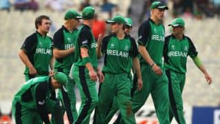 Ireland to tour Australia and New Zealand in September-October
