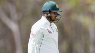 Bangladesh vs Australia: Usman Khawaja weak in subcontinent, feels Mark Taylor