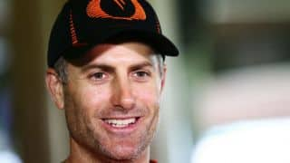 Simon Katich recalls the time when he grabbed Michael Clarke's throat during a heated arguement