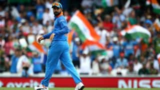 Virat Kohli: We haven't won final, just lost a game of cricket