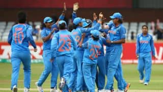 ICC Women's World Cup 2017: Anjum Chopra backs India to beat Australia in semi-final