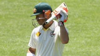 India vs Australia, 1st Test at Adelaide: Australia declare overnight