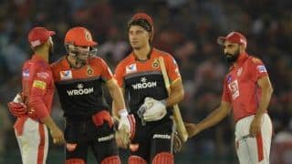 VIDEO: Kohli, De Villiers snap RCB's six-match losing streak