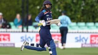 INDw vs AUSw: Mithali Raj टीम की बेस्ट बल्लेबाज, स्ट्राइक रेट पर उनकी आलोचना सही नहीं