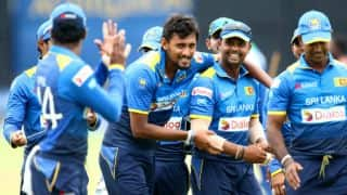 Sri Lanka vs West Indies, Tri-Nation series 2016, 2nd ODI Preview and Predictions: Sri Lanka favourites against the inconsistent Caribbean side