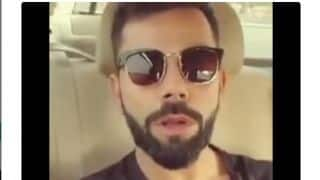 IPL 2017: Virat Kohli releases video for Royal Challengers Bangalore's (RCB) fans