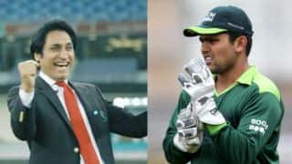 PSL 2017: Rameez Raja trolls Kamran Akmal