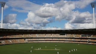 Gabba to host Test cricket for next 3 years