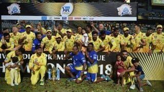 IPL 2019 (प्रीव्यू): चौथे खिताब की तलाश में चेन्नई सुपरकिंग्स