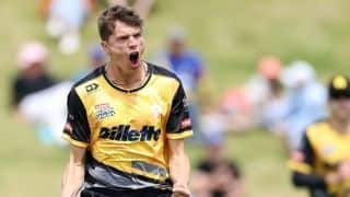 WF vs CK Dream11 Team Prediction: Fantasy Tips, Probable XIs For Today's Wellington Firebirds vs Canterbury Kings Dream11 Super Smash T20 Match 23