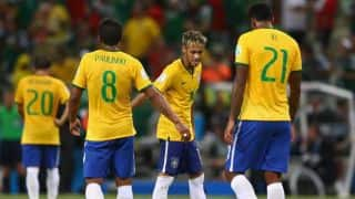 FIFA World Cup 2014:This defeat will haunt the Selecaos for life feels Brazil Striker Fred