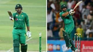 PCB will seek life ban on Sharjeel Khan and Khalid Latif