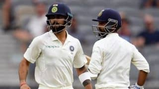 Rahane's knock was superb, this sort of cricket irreplaceable: Bishan Singh Bedi