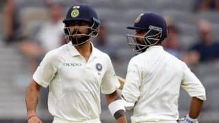 Rahane's knock was superb, this sort of cricket irreplaceable: Bishan Singh Bedi
