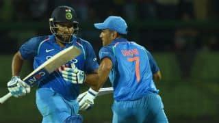 पहले वनडे में भारत की पहले बल्लेबाजी, श्रेयस अय्यर का डेब्यू
