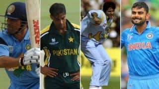 World Cup 2019: The mother of all battles – India 6, Pakistan 0