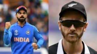 Cricket World Cup 2019: India and New Zealand's head-to-head record in World Cups
