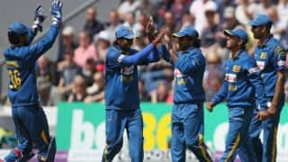 SL vs AUS, 2nd ODI: Likely XI for Angelo Mathews & Co