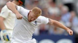 Ben Stokes happy to contribute in the absence of James Anderson in Ashes 2015 4th Test at Trent Bridge