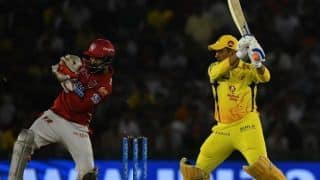 IPL 2018, Chennai Super Kings vs Kings XI Punjab, Match 56: Preview and Likely 11's