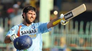 Yuvraj Singh: Champion white-ball cricketer who fought cancer and gave India two World titles