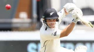 Tea Report: BJ Watling's unbeaten 45 takes New Zealand to 266-8 against Pakistan in 2nd Test, Day 2